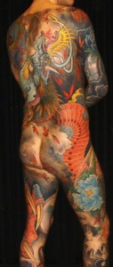 49.Tattoo by Filip Leu